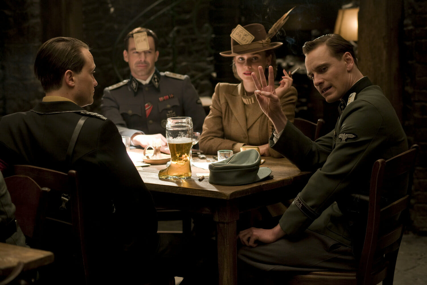 301 Moved Permanently A Dangerous Method Scene