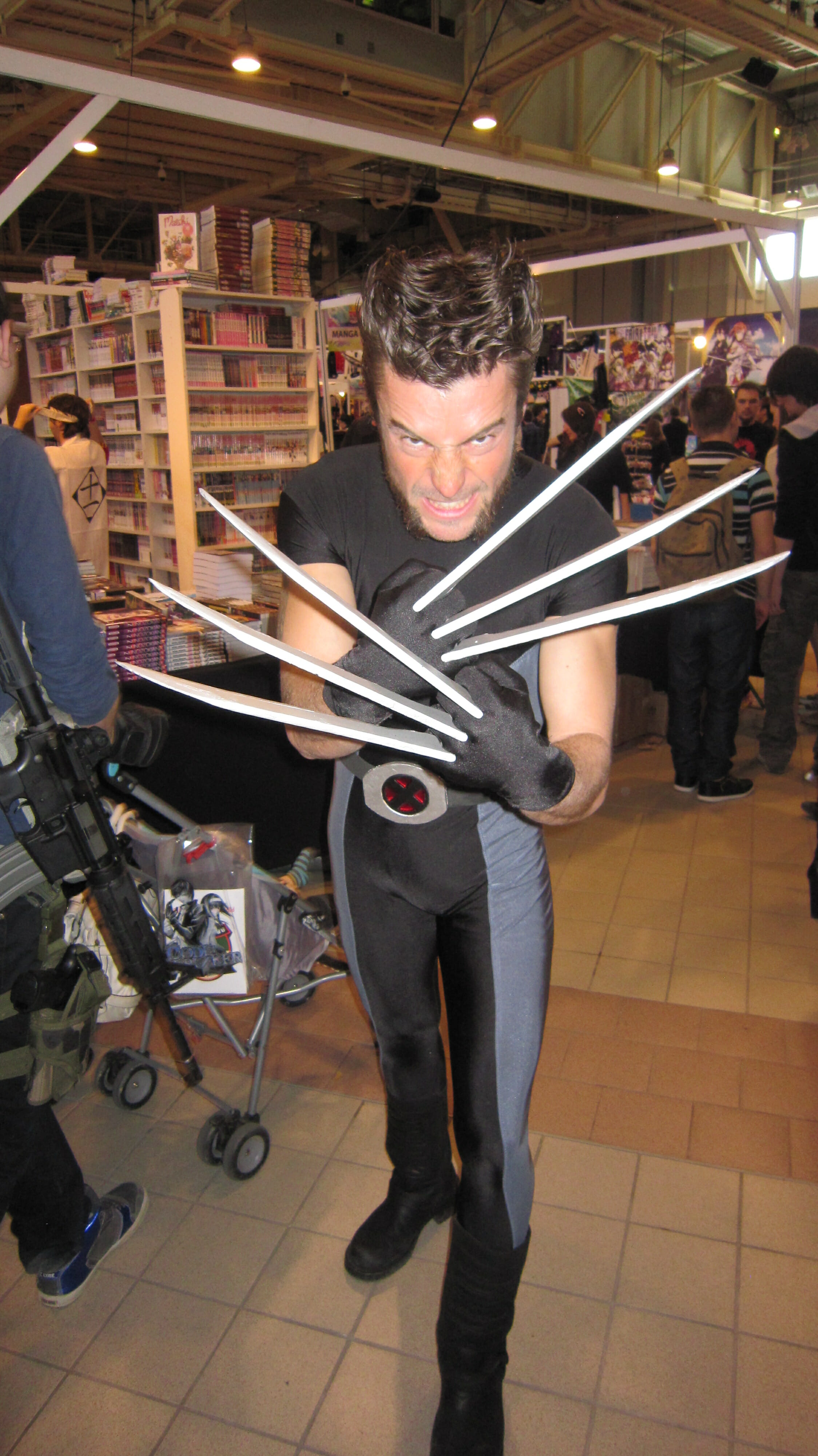 Toulouse-Game-Show-2013-Wolverine