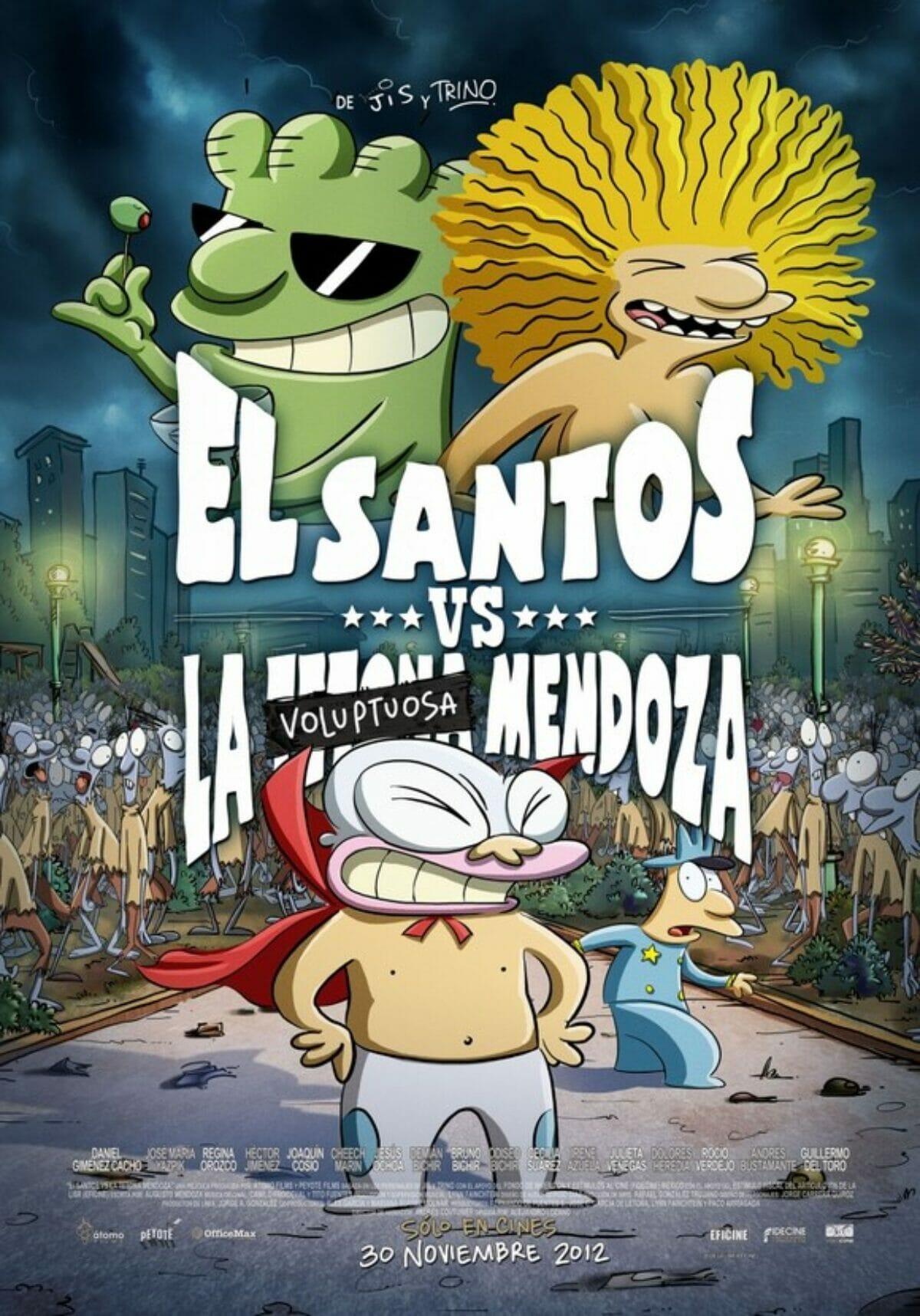 el-santos-vs-la-tetona-mendoza-poster