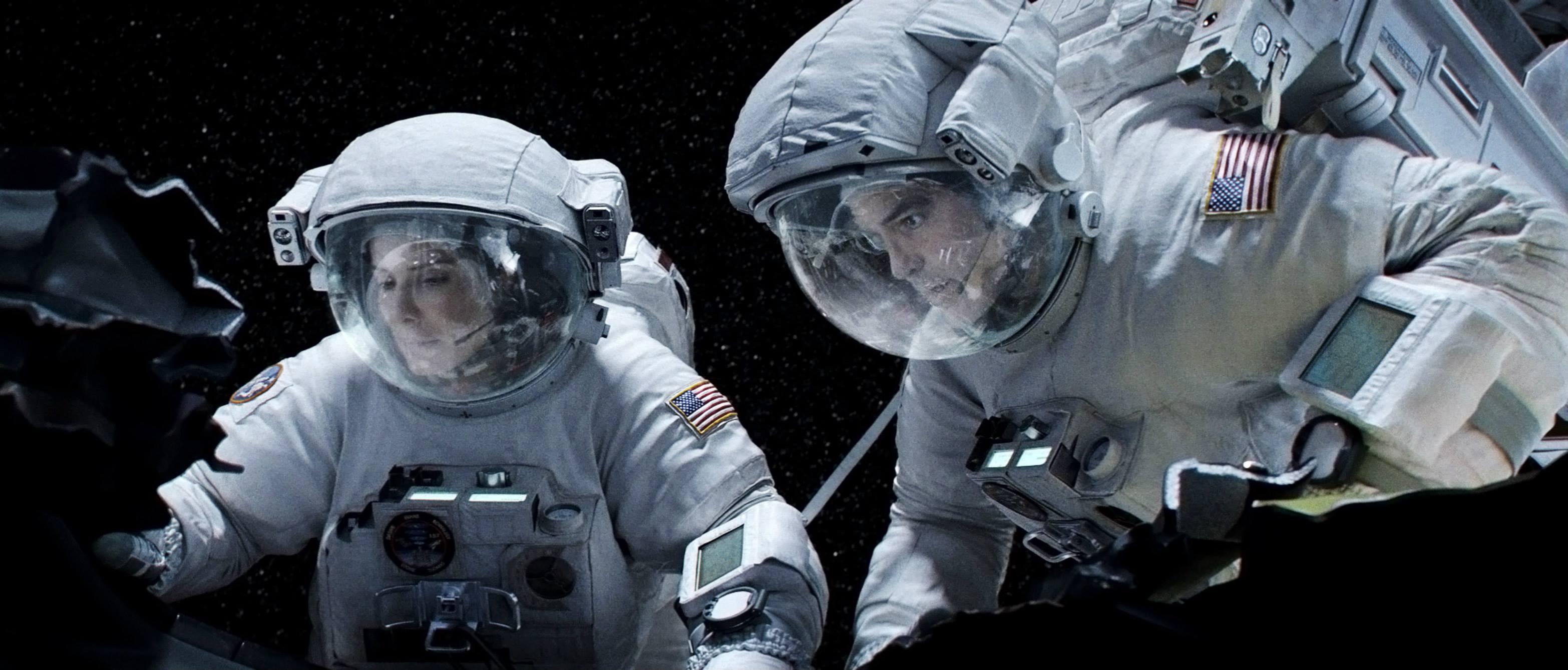 Gravity-Bullock-Clooney
