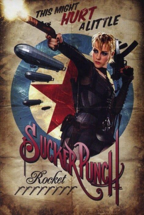 Retro-Sucker-Punch-Rocket