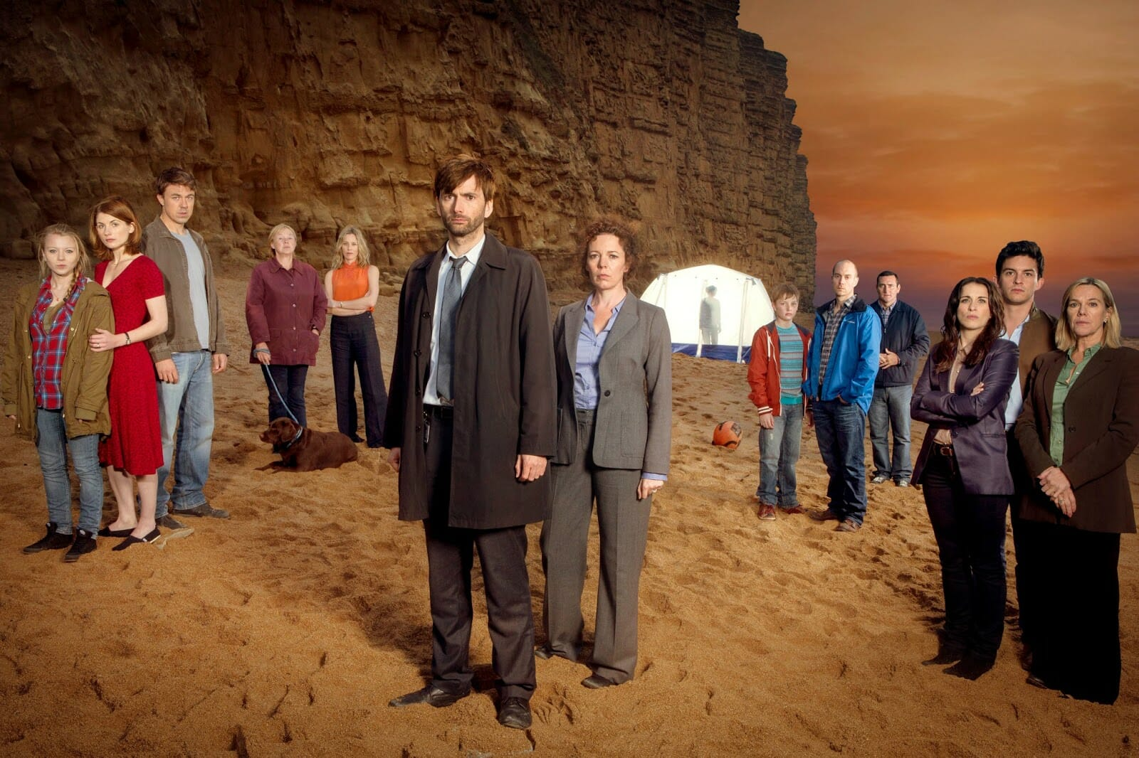 Broadchurch-casting-saison-1