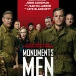 [Critique] MONUMENTS MEN