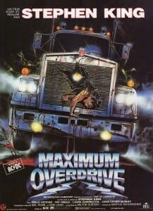 Stephen-King-Maximum-Overdrive-affiche