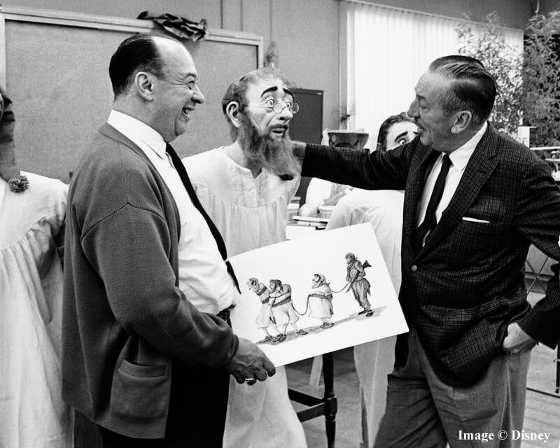 Marc-Davis-and-Walt-Disney