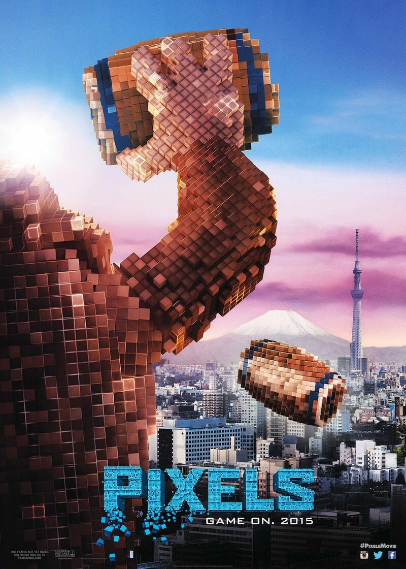 Pixels-The-Movie-Tokyo