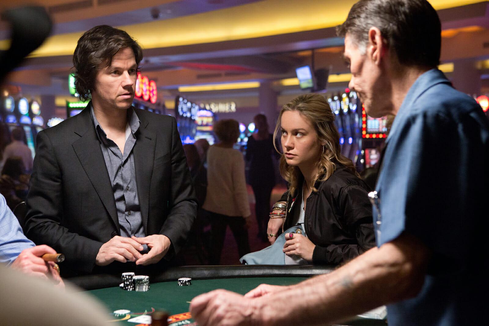 The-Gambler-Mark-Wahlberg-Brie-Larson
