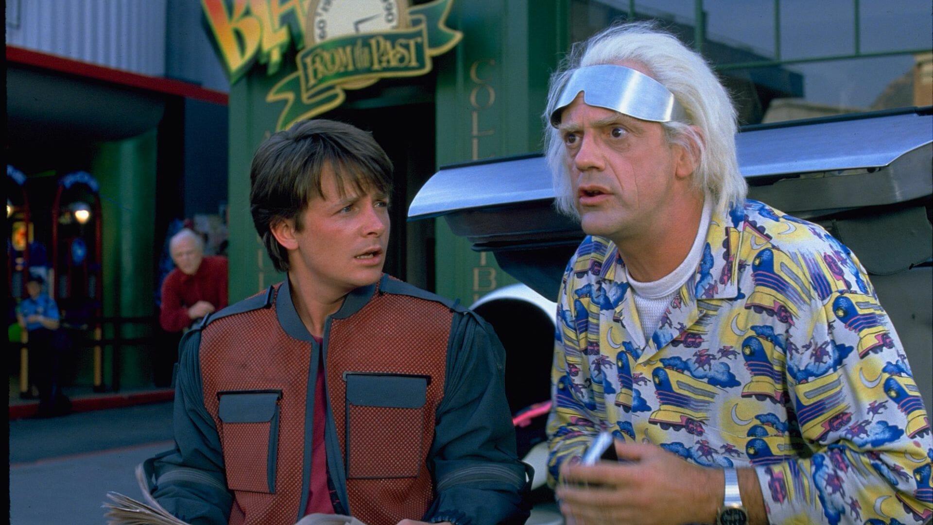 Retour-vers-le-futur-Michael-J-Fox-Christopher-Lloyd