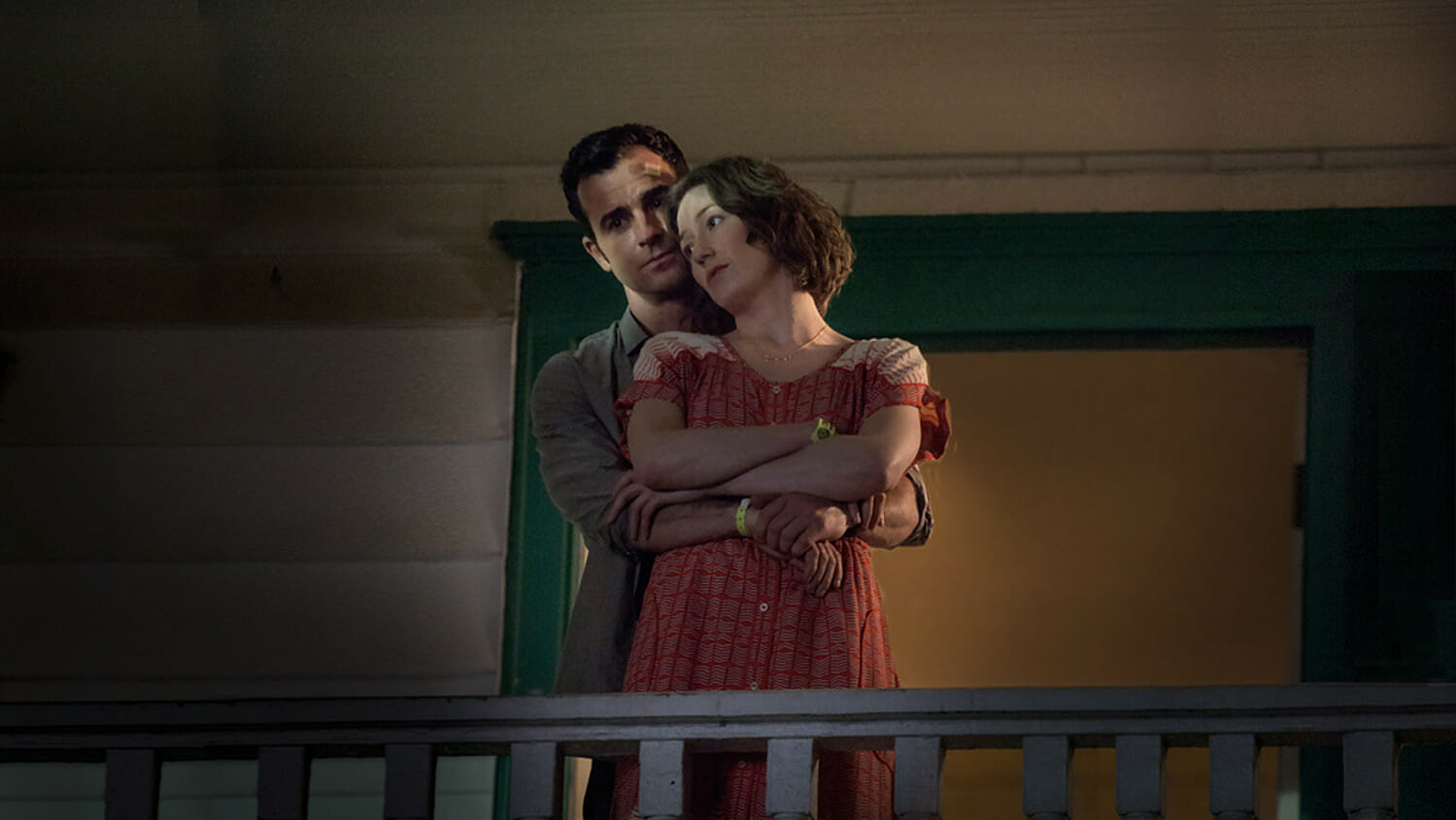 The-Leftovers-saison2-Justin-Theroux-Carrie-Coon