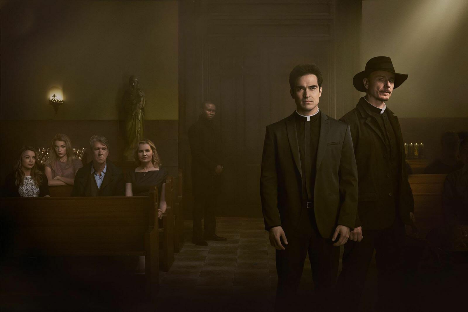 The-Exorcist-Saison-1-cast