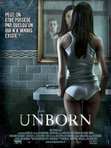 Unborn-tagline