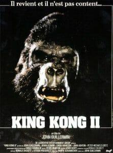 affiche-king-kong-2-lives Tagline