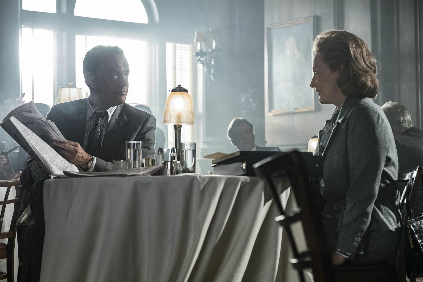 Pentagon-Papers-Meryl-Streep-Tom-Hanks
