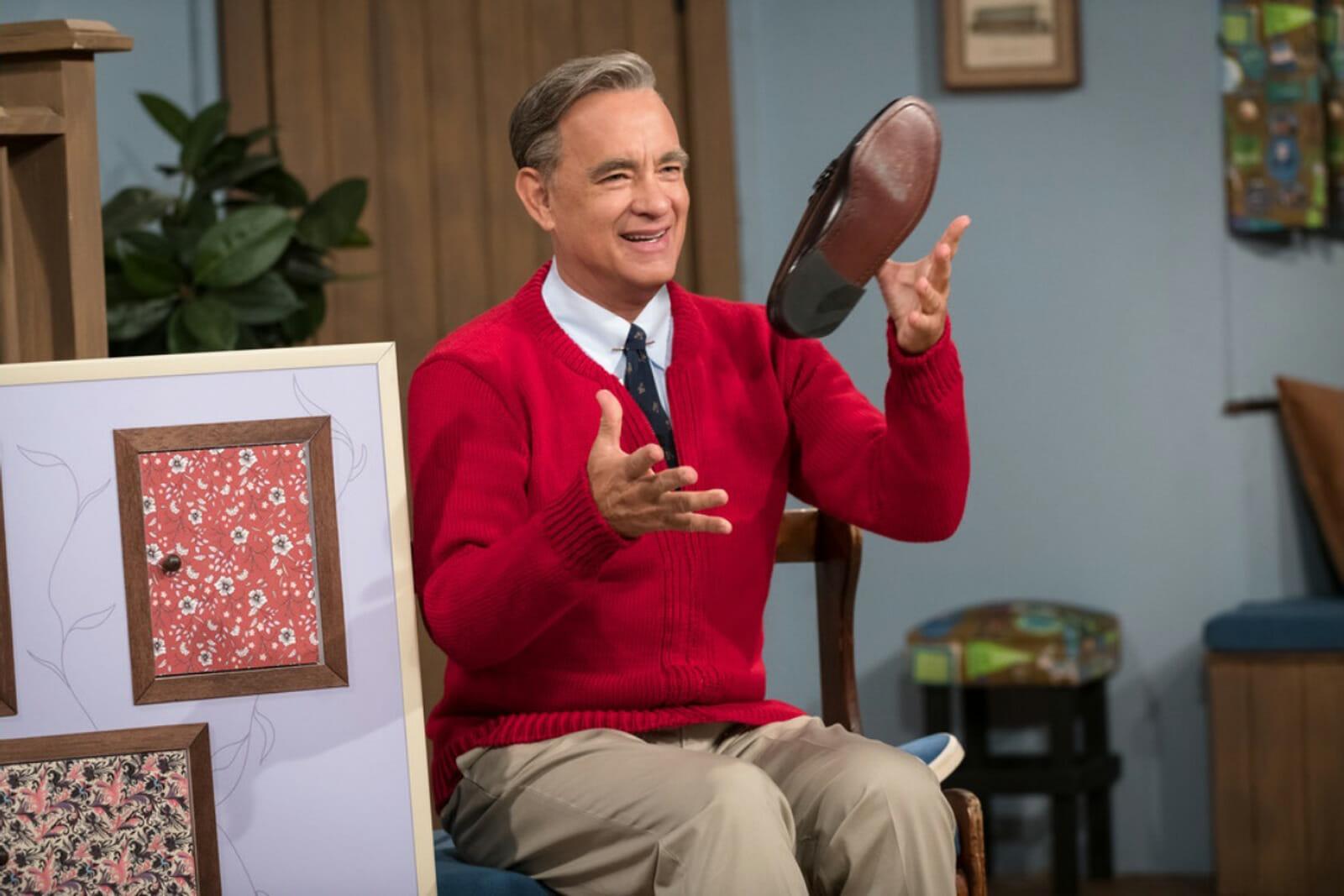 L'extraordinaire-mr-rogers-Tom-Hanks