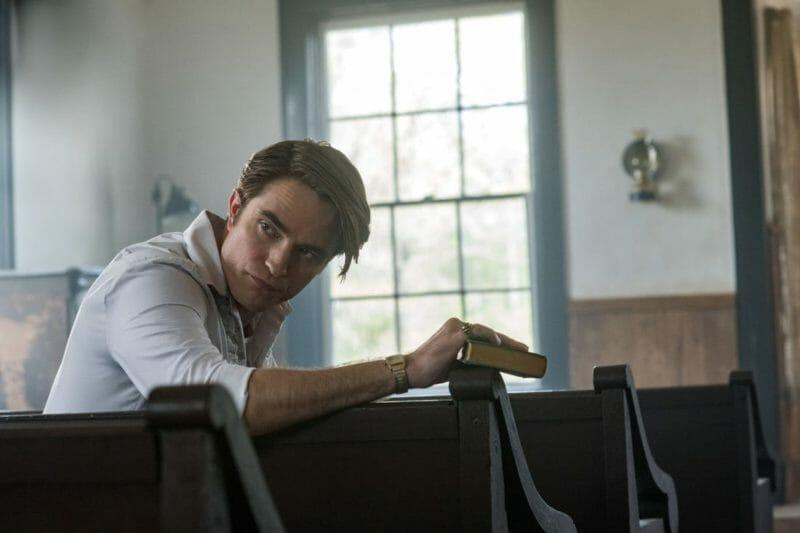 Le-diable-tout-le-temps-Robert-Pattinson