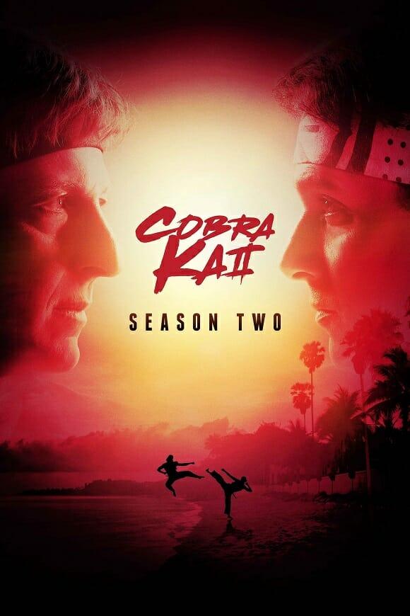 [Critique série] COBRA KAI  – Saison 2
