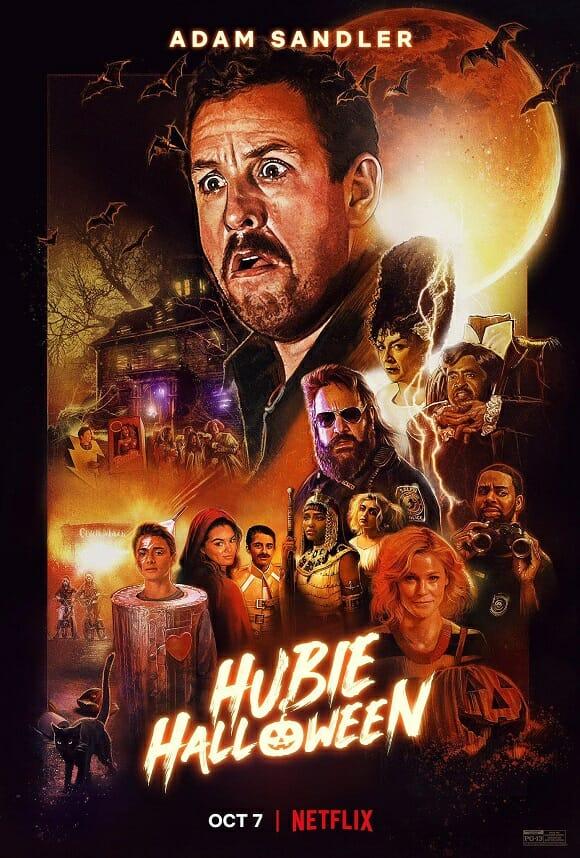[Critique] HUBIE HALLOWEEN