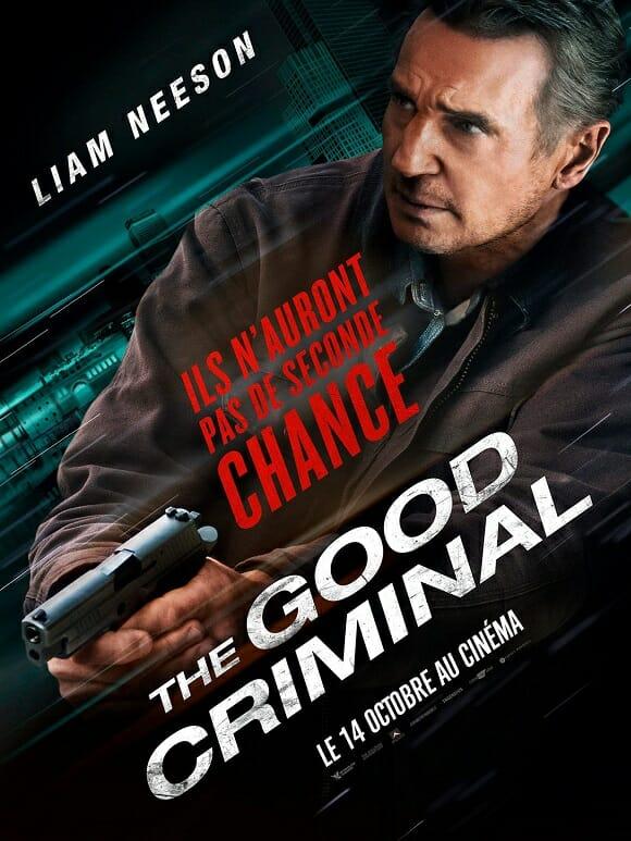 [Critique] THE GOOD CRIMINAL