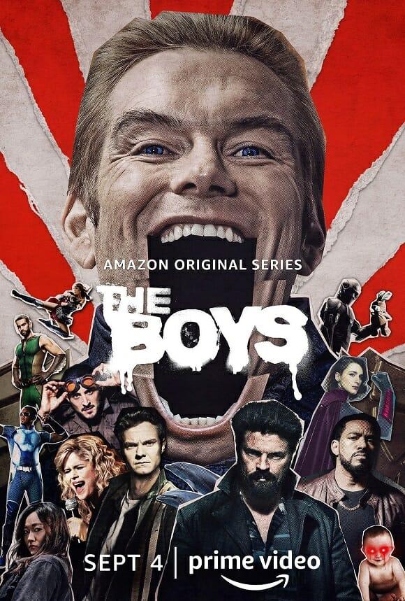 [Critique série] THE BOYS – Saison 2