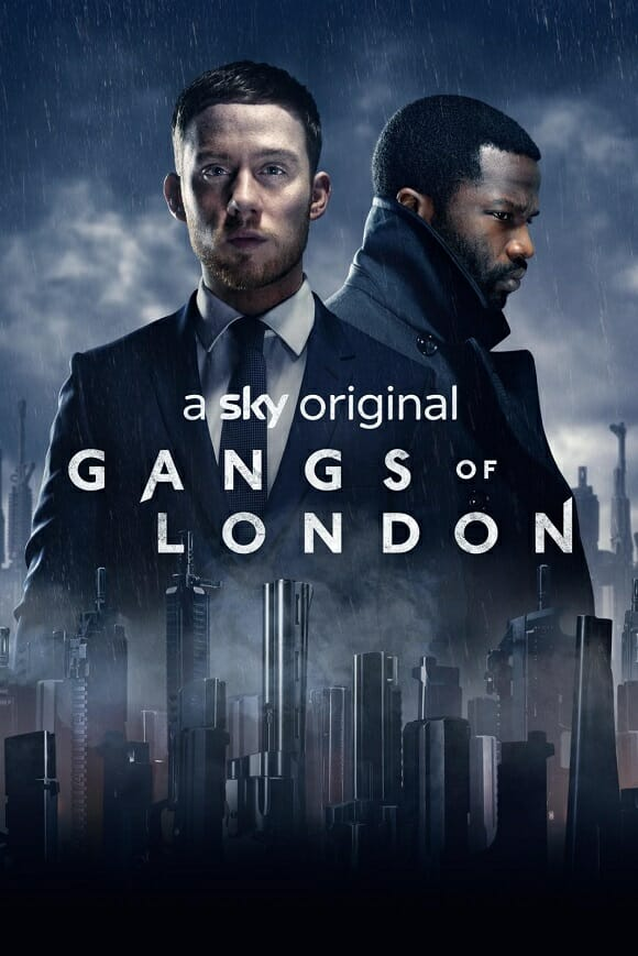 [Critique série] GANGS OF LONDON – Saison 1